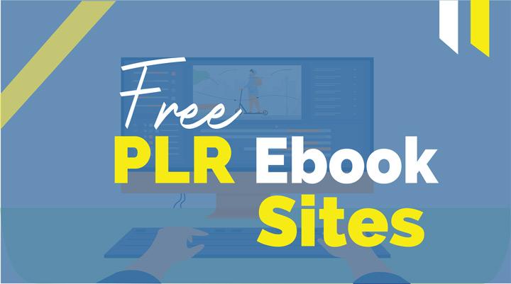 Free PLR eBooks Sites
